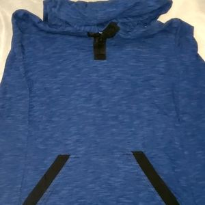 Tony hawk blue hoodie